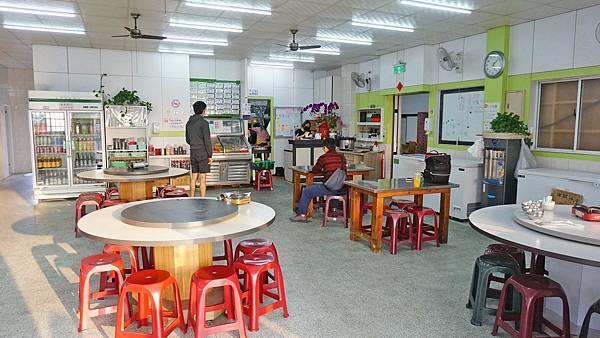 【台中美食】口福水餃-只有附近居民才知道的隱藏版小吃店
