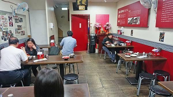 【台北美食】四鄉五島馬祖麵店-24小時不打祥,別的地方吃不到的黑芝麻水餃