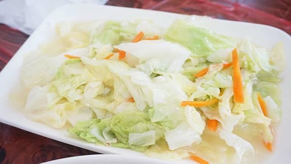 【桃園美食】富祥桶仔雞-網路評價4.6顆星!隱藏在山中的無菜單餐廳