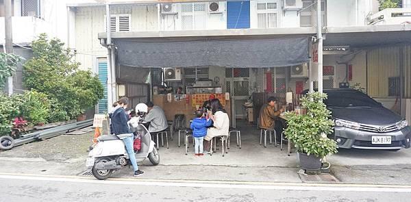 【宜蘭美食】羅莊麵店仔-沒有店名沒有招牌的隱藏版麵店