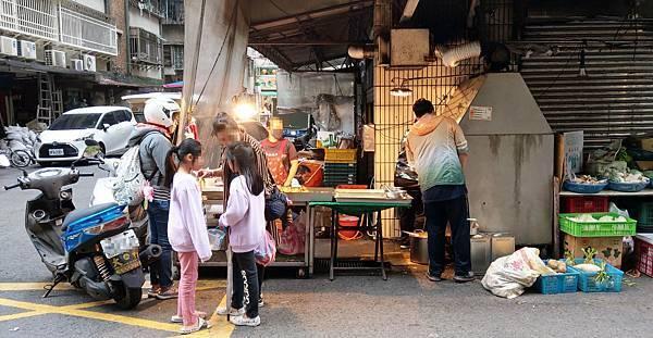 【台北美食】鮮炸雞-每天只開三小時的隱藏版炸雞店