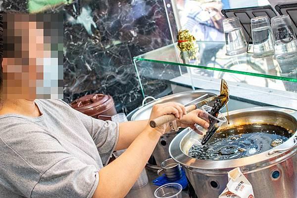 【台北公館推薦】墨潮青蛙撞奶-台大公館裡經典青蛙撞奶風味重現
