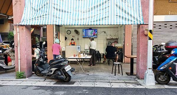 【台北美食】羅家擔仔麵-低調沒有招牌的20年老字號巷弄美食