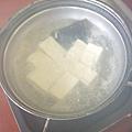 北鼻的湯豆腐