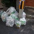 日本的回收怎麼做的這麼漂亮