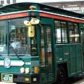 CITY LOOP觀光巴士