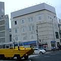 水路兩用巴士-DECK TOUR