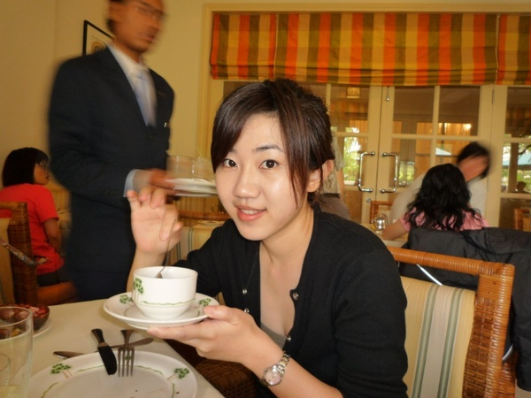 還有coffee ,tea or me~~
