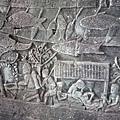描述大約十三世紀時期高棉人的生活