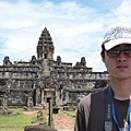 巴孔寺Bakong