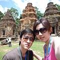 比列科寺Preah Ko