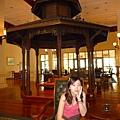 中餐在索菲特Sofitel Angkor 渡假酒店