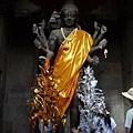 毗濕奴神像
