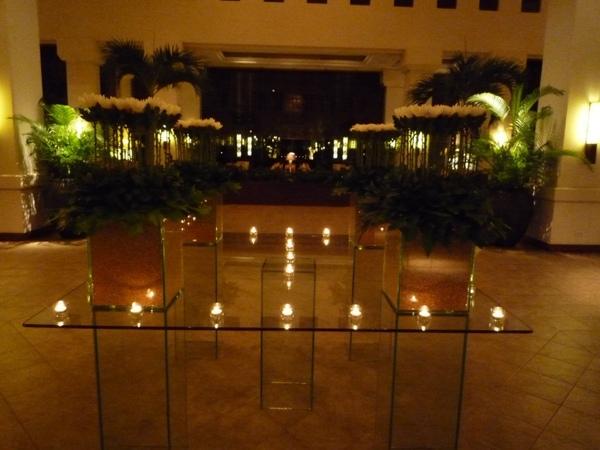 """2007 年度世界旅遊獎中被評為""""柬埔寨最佳酒店"""""""