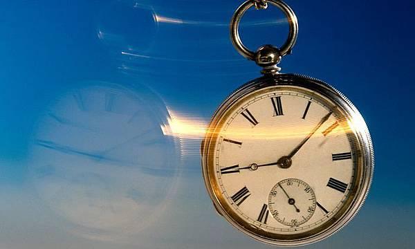 hypnosis clock