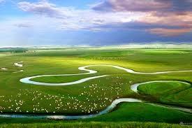 時間線 河流