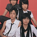 2006 Jr大冒險海報-Ya Ya yah