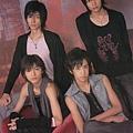 2006 YOU達音樂運動大會海報-Ya Ya yah