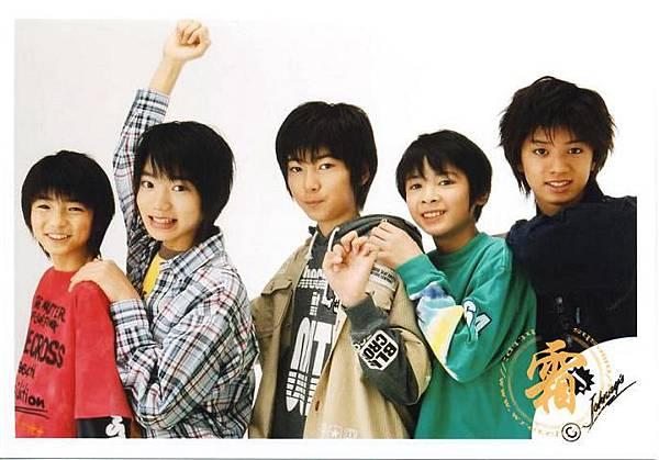 2003 瀧&翼春季演唱會