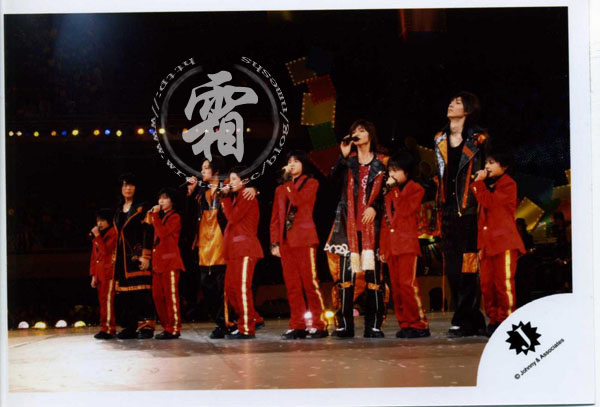 2007 Jr.大集合 Ya Ya yah