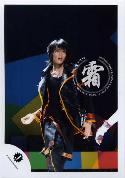 2007 Jr.大集合翔央shop照