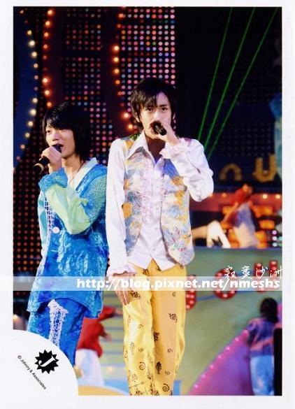 2006 Jr.YOU達運動大會-翔央混照