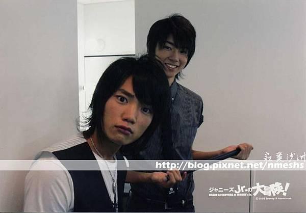 2006 Jr.大冒險-翔央混照