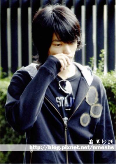 [07.7.10]翔央偷拍照