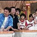 2003.7.21 笑つていいとも!
