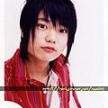 20040220  Johnny's SHOP限定寫真-shoon