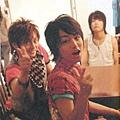 2007 Jr.大冒險場刊