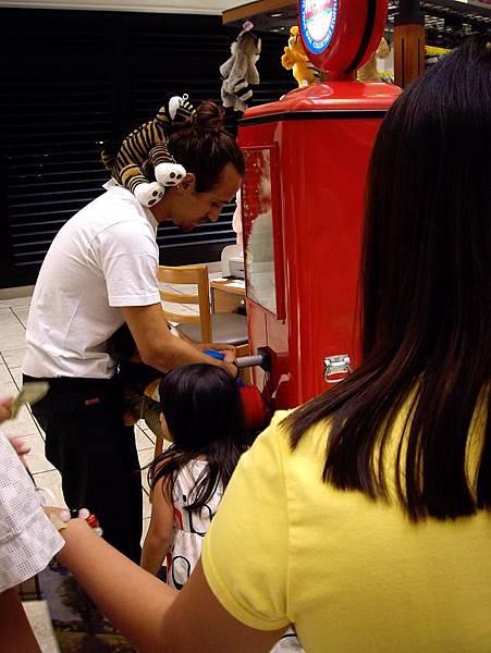 2007/9/9夏末加州之旅