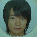 2006年Jr You達音樂運動大會-翔央扇
