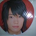 2007 Jr大集合-翔央扇