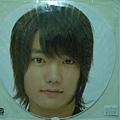 2007 Jr大冒險-翔央扇