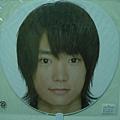 2007 Jr.橫濱演唱會-翔央扇
