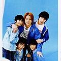 2002 Jr.春季演唱會