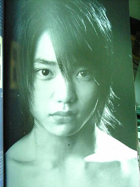 2004 West side story 場刊