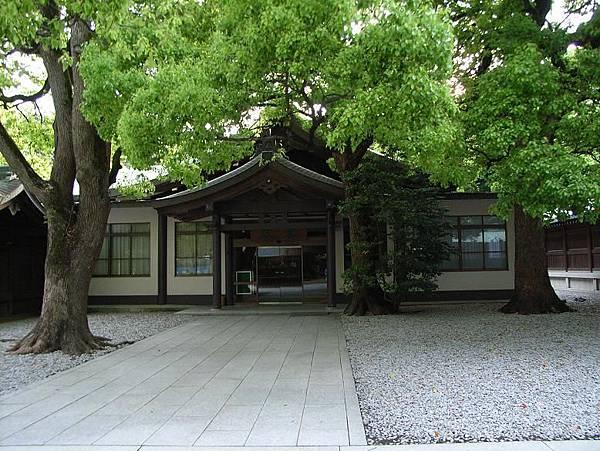 2008年春日本之旅-5/11