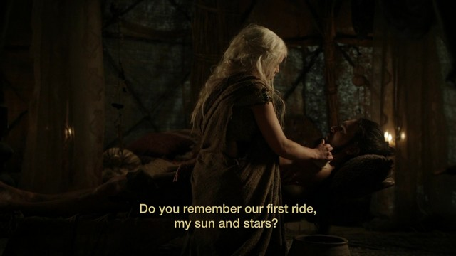 Game of Thrones S1 E010