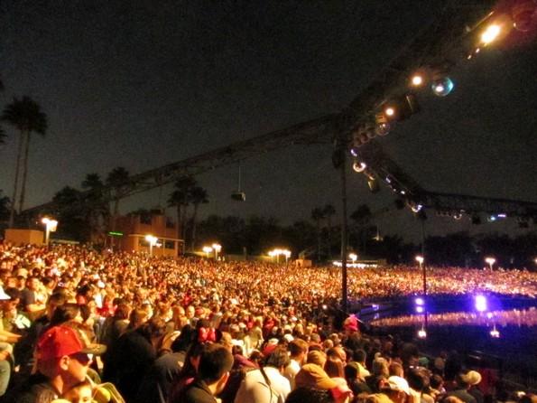 2012 Jan in FL Disney