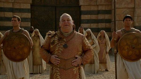 Game of Thrones S2 E04
