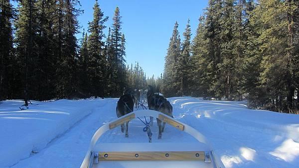 2013 March in Alaska