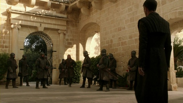 Game of Thrones S1 E07