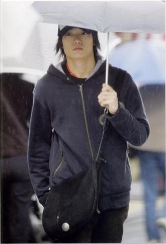 [2008.8.31]翔央偷拍照