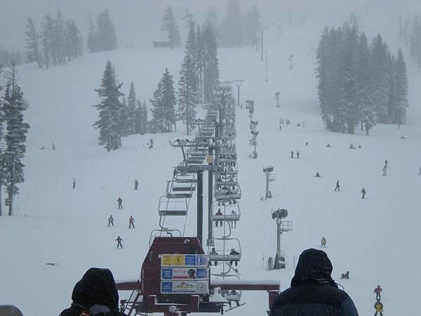 2009 vacation in Reno