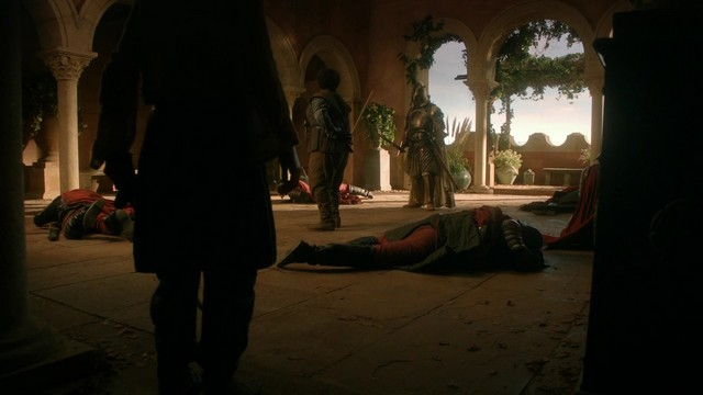 Game of Thrones S01 E08