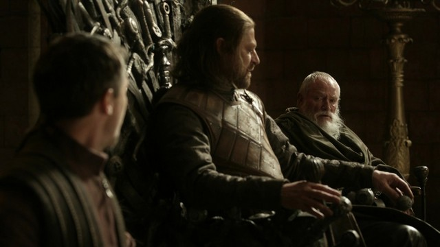 Game of Thrones S01 E06