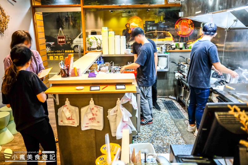 草屯晚餐點麵小籠包+牛肉麵菜單心得 (6).jpg