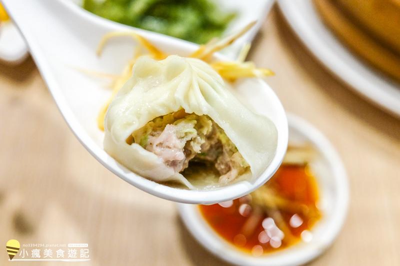 草屯晚餐點麵小籠包+牛肉麵菜單心得 (20).jpg